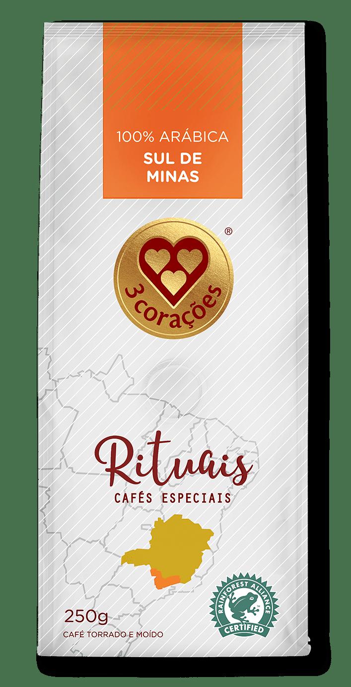 Rituais Sul de Minas
