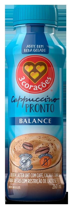 Pronto para Beber Balance