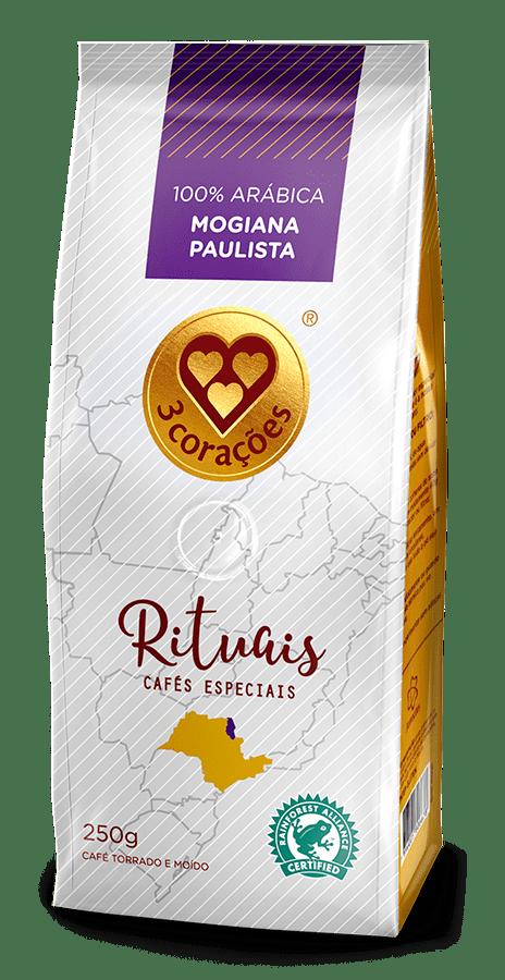 Rituais Mogiana Paulista