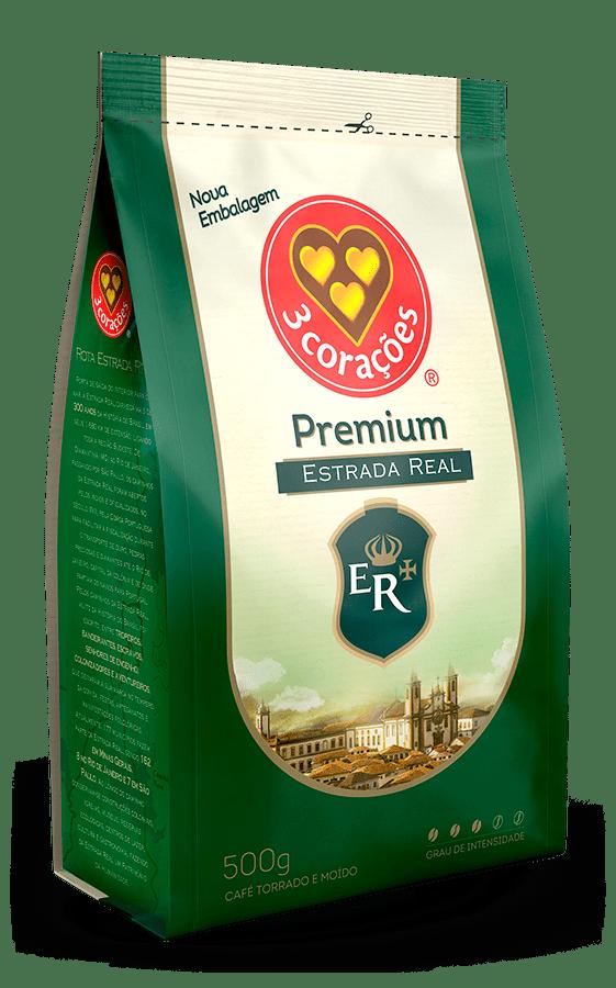 Premium Estrada Real